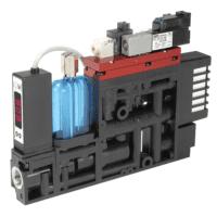 Parker - Vacuum Generator - CEK Series