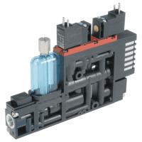 Parker - Vacuum Generator - MC272 Series