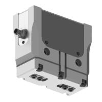 Parker - Parallel Gripper - P5GQ Series