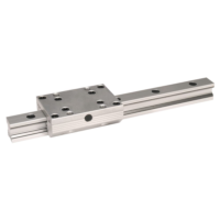 Parker - Linear Positioning Stages - GDL Series