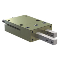 Parker - Linear Positioning Stages - P5MD Series