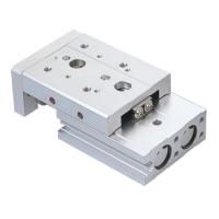 Parker - Linear Positioning Stages - P5SS Series