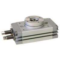 Parker - PNEUMATIC ROTARY POSITIONING STAGES - P5RS SERIES