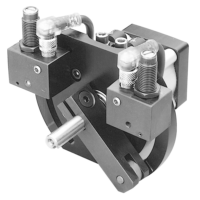 Parker - Pneumatic Rotary Actuator - WR Series