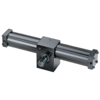 Parker - Hydraulic Rotary Actuator - LTR Series