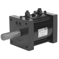 Parker - Hydraulic Rotary Actuator - Tork-Mor Series