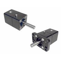 Parker - Actuator Accessories - PRL Series Rod-Lock