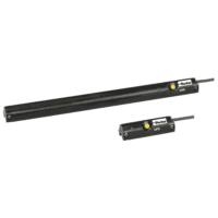 Parker - CPS (Continuous Position Sensor) Actuator Accessories - P8S Series