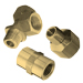 Legris Complementary Brass Adapters