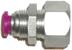 STC Bulkhead Connector