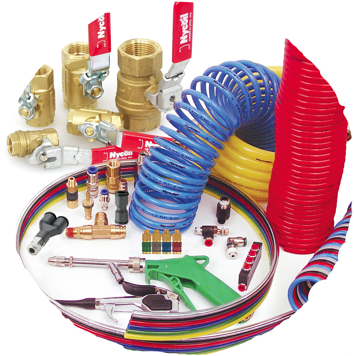 Nycoil Products