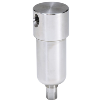 Parker Stainless Steel Particulate Filter