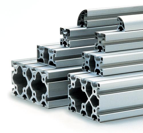 Parker IPS Structural Aluminum