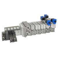 Parker - Pneumatic Solenoid Valve - H Series ISO