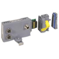 Parker - Network Connectivity - P2M Industrial Ethernet Network Node