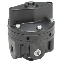 Parker - Precision Pneumatic Input Signal Amplifier