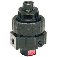 Parker - Compact Pilot Operated Pressure Regulator
