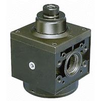 High-Flow Pilot Controlled Pressure Regulator