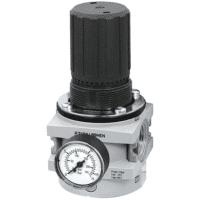 Parker - Global Modular High Flow Pressure Regulator