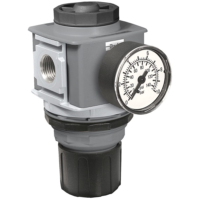 Parker - Global Modular Pressure Regulator