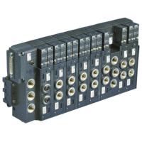 Parker - Pneumatic Manual Valve - PVL Series