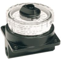 Parker - Semi-Precision Dial Knob Regulator