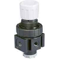 Parker - Semi-Precision Pressure Regulator