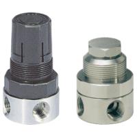 Parker - Stainless Steel Pressure Regulator