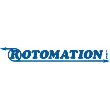 Rotomation Logo