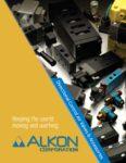 Alkon Valves Catalog