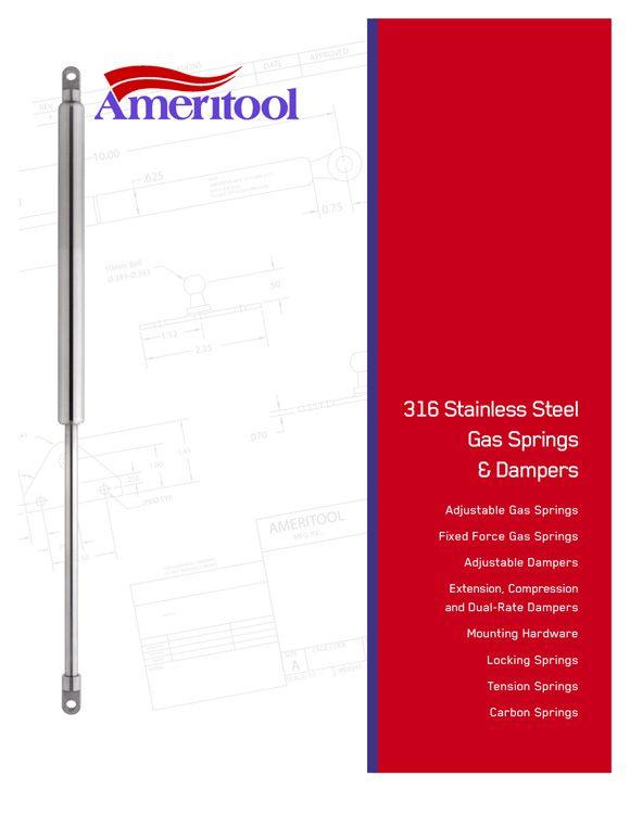 Ameritool Catalog
