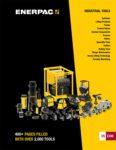 Enerpac Industrial Tools Catalog