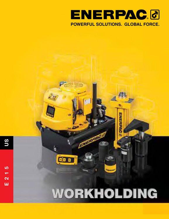 Enerpac Workholding Catalog