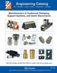Foster Manufacturing Catalog