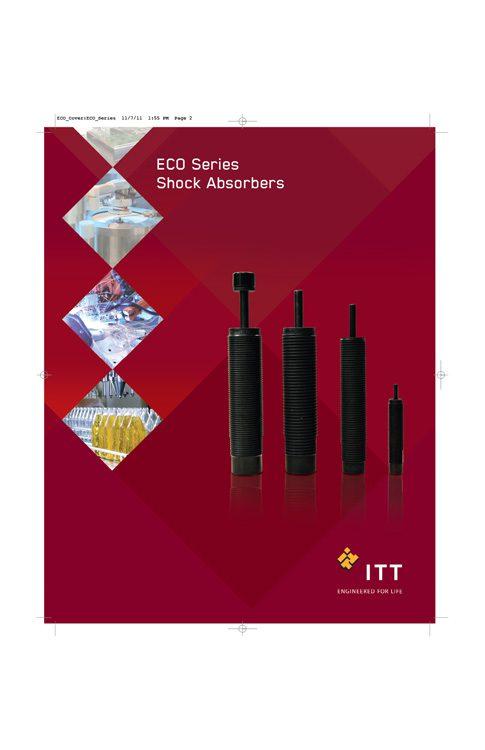 ITTEnidine ECO Series Shock Absorbers Catalog
