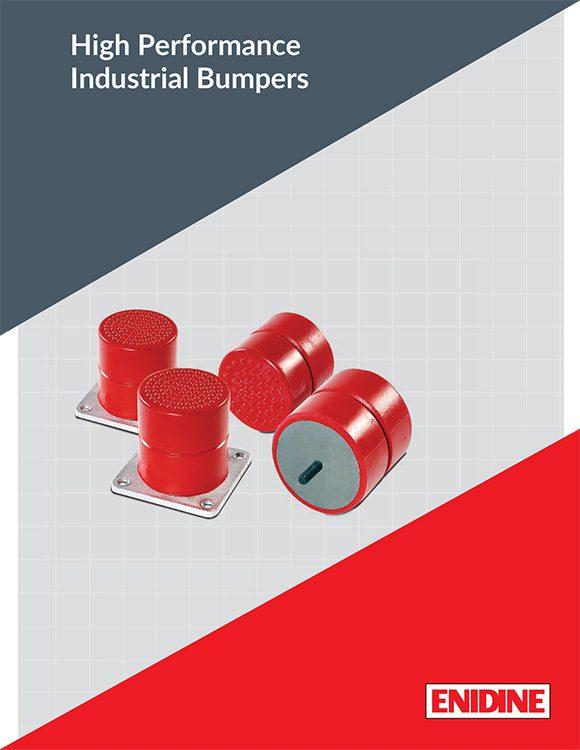 Enidine Industrial Bumpers Catalog