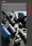 Infinity Air Systems Catalog