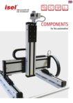 Isel Automation Catalog