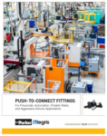 Legris Push to Connect Fittings Catalog