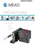Mead Catalog