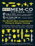 Memco Catalog