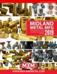 Midland Metal Mfg Catalog