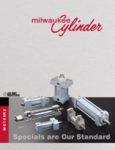 Milwaukee Cylinder Catalog