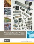 Parker-Pneumatic Actuator Products Catalog