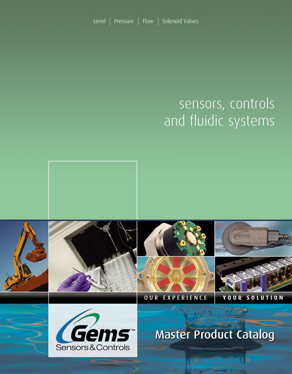 Precision Dynamics-Catalog