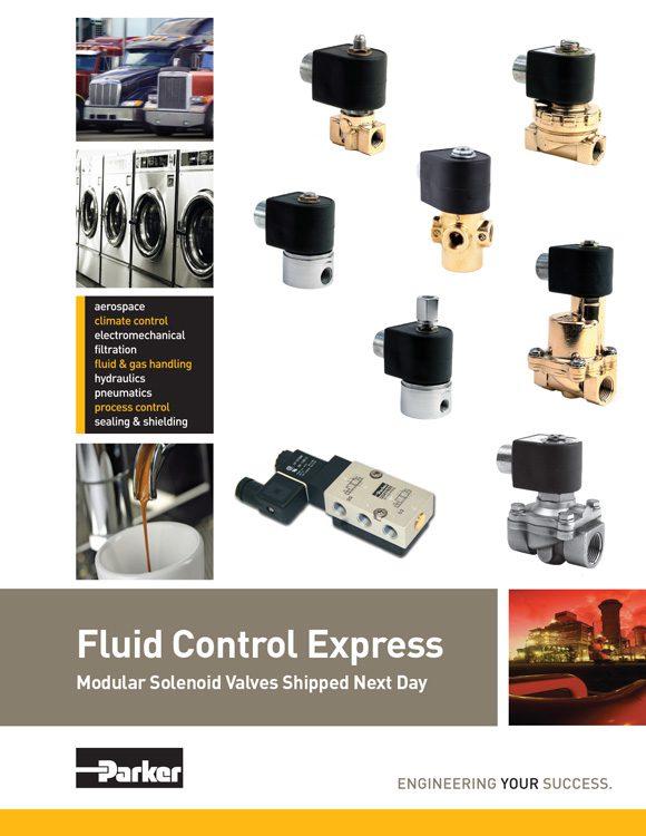 Skinner Valve-FCD Express Catalog
