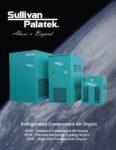 Sullivan Palatek-Refrigerated Compressed Air Dryers Catalog