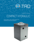 TRD-Compact Hydraulic Catalog