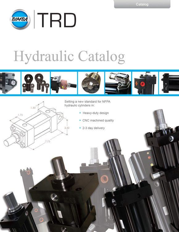 TRD-Hydraulic Products Catalog