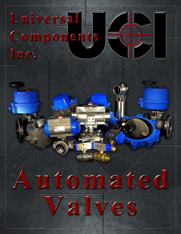 UCI-Automated Valve Catalog